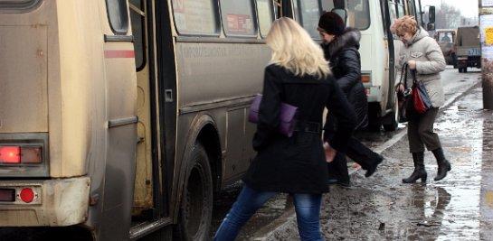 Новости Казахстана в сфере общественного транспорта