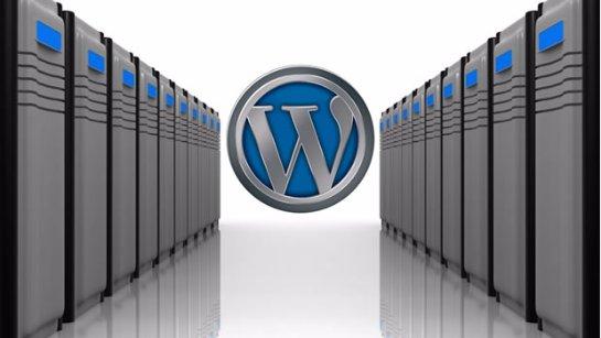 WordPress хостинг и его преимущества