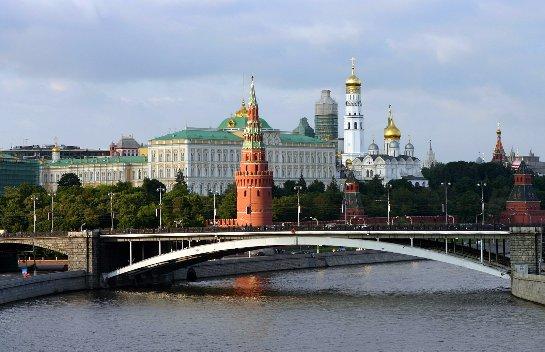 Отели Москвы: высокий уровень сервиса и почасовая оплата