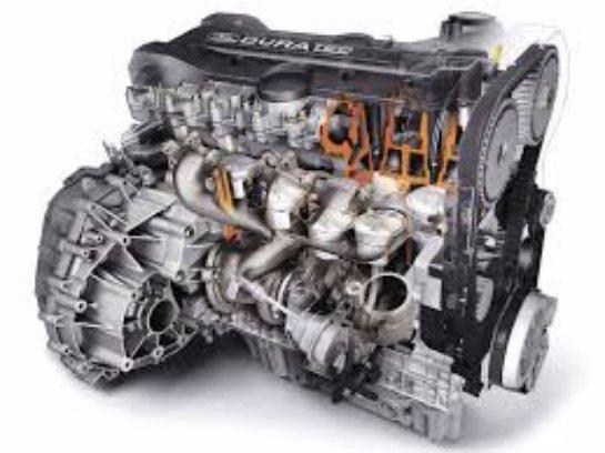Циркуляция охлаждающей жидкости двигателя внутреннего сгорания