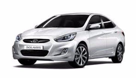 Hyundai Solaris – один из лучших выборов