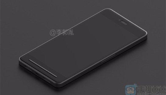 Ожидается выход мощного смартфона Smartisan T2