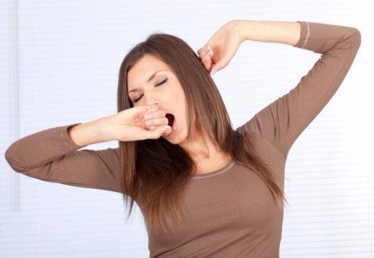 Ученые объяснили, почему полезно зевать
