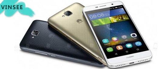Huawei представила новинку Enjoy 5S