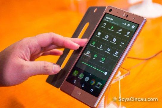 Релиз Acer Liquid X2 состоится в январе