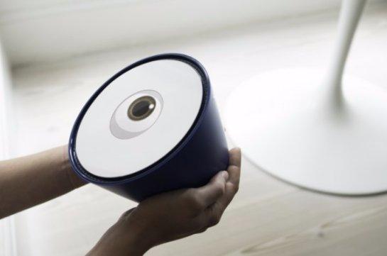 Emotech создала очень необычный домашний робот