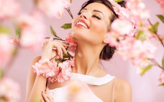 Ученые выяснили, что больше всего радует женщин