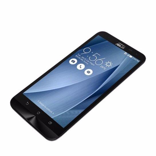 Asus выпустила новый смартфон с 6-дюймовым экраном