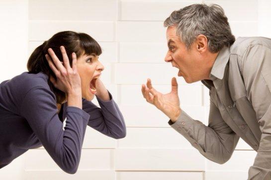 Ученые нашли связь между семейными ссорами и массой тела