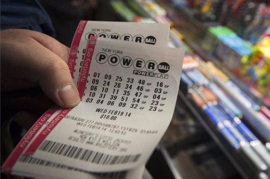 Хакер взломал компьютер лотереи в США