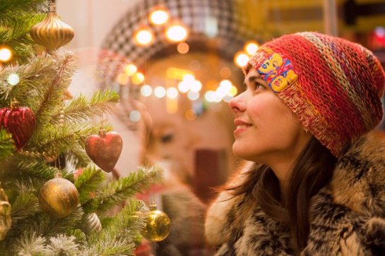 Ученые объяснили, почему не у всех бывает новогоднее настроение