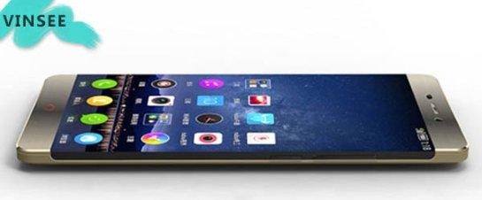 ZTE готовит к выпуску смартфон Axon Max
