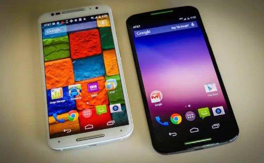 Смартфон на Android лучше iPhone