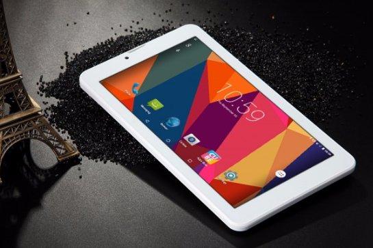 Cube предлагает дешевый планшетофон Talk 7X 4G U51GT