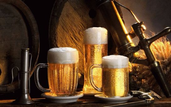 Ученые выяснили, сколько пива нужно выпивать в сутки