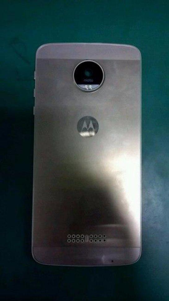 Motorola Moto X 2016- уникальный смартфон с тепловой трубкой