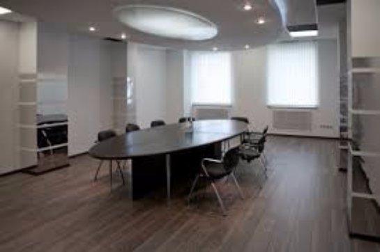 Офисная мебель. Как оформить комнату переговоров?