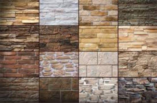 Искусственный камень: особенности и применение