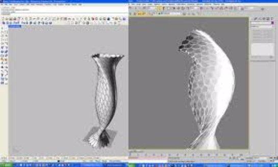 3Ds Max или Rhinoceros 3D