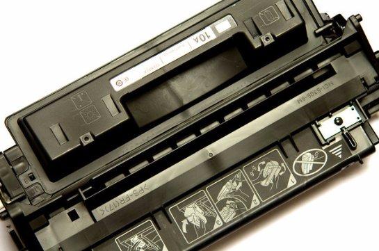 Профессиональная заправка лазерных принтеров