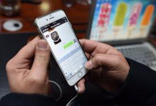 Мобильный телефон в нашей жизни