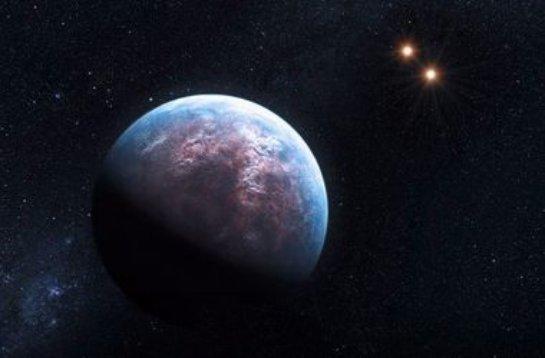 Астрономы нашли загадочную планету-изгой