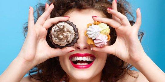 Ешь и не толстей: сладости, которые не навредят вашей фигуре