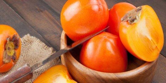 Зимняя вишня: почему диетологи советуют кушать хурму