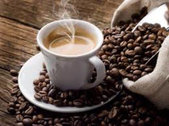 Кофе изменяет наш мозг