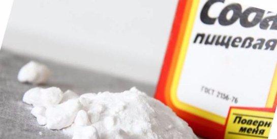 Вы удивитесь, когда узнаете полезнейшие свойства соды