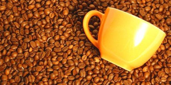 Несколько поводов пить кофе ежедневно