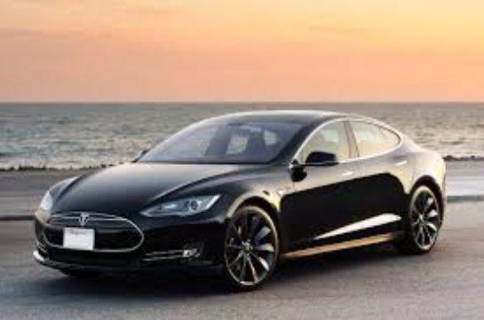 Электромобили от Tesla покупают и россияне