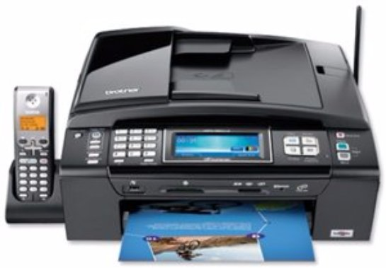 Как послать факс с компьютера?