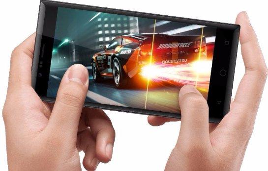 Состоялась презентация смартфона Highscreen Boost 3 Pro