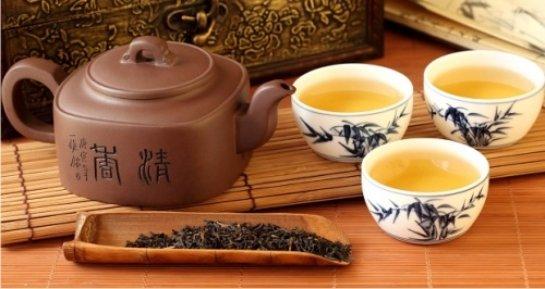 Ученые назвали самые полезные виды чая
