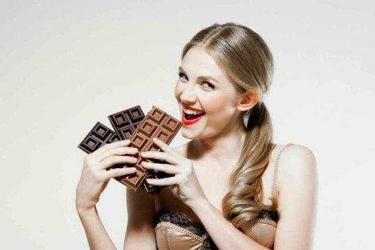 Ученые назвали три продукта для хорошего настроения
