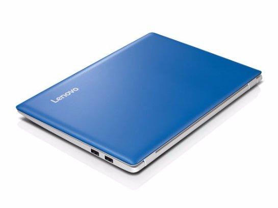 Lenovo IdeaPad 100S уже в Украине