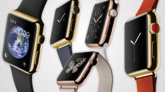 Apple Watch Edition: дизайн и возможности