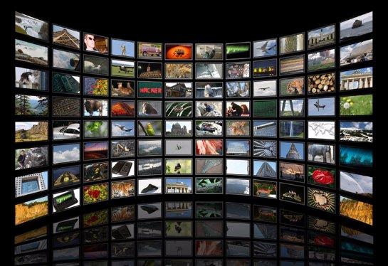 Цифровое телевидение в Украине: 125 каналов в идеальном качестве