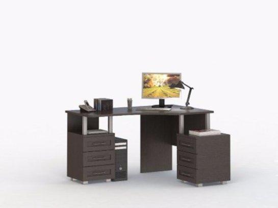 Мебельный мир: компьютерные столы