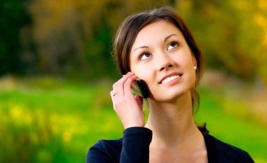 В Украине подорожают разговоры по мобильному телефону