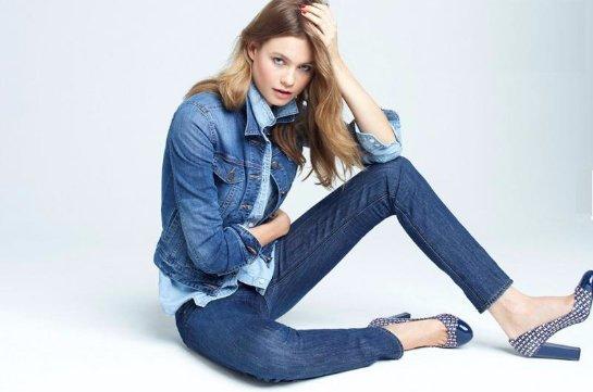 Особенности подбора джинсов для женщины