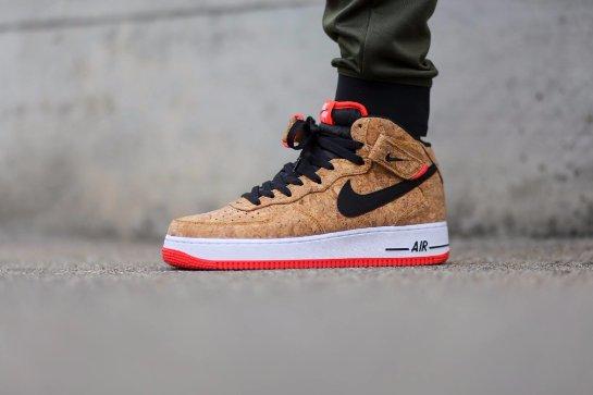 Кроссовки Nike Air Force по реально низкой цене
