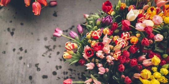 Лучшие цветочные композиции в Челябинске