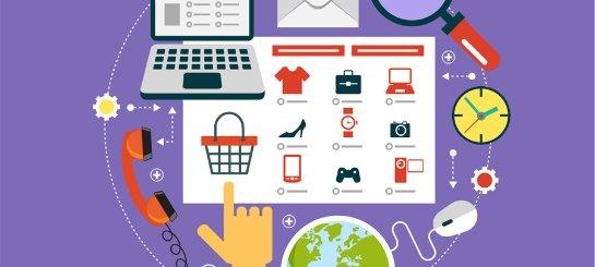 Раскрутка интернет-магазинов