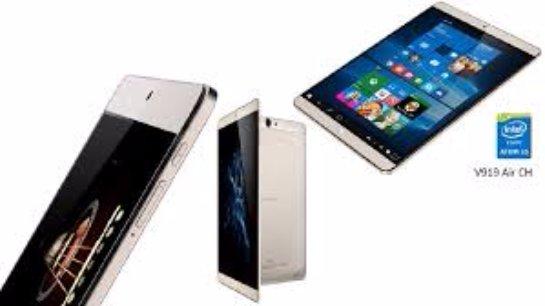 Обзор и покупка планшета Onda V919 Air CH
