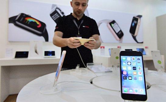 Apple повысит цены в App Store