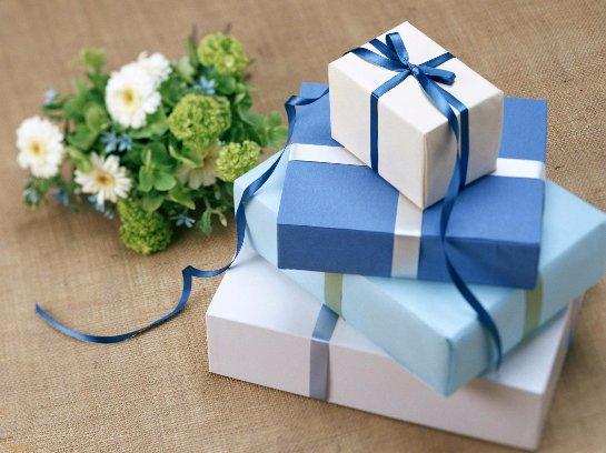 Большой магазин подарков и товаров для спорта и дома