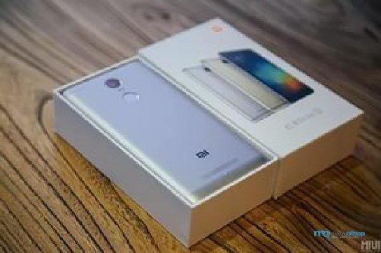 Компания Xiaomi анонсировала смартфон Redmi Note 3 Pro со Snapdragon 650 и 16 Мп камерой