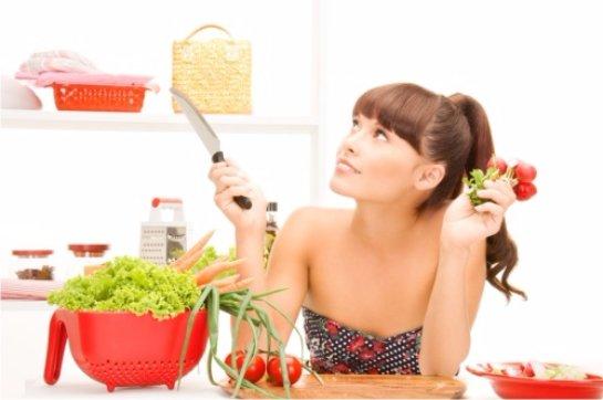 Ученые выяснили, какие продукты отбирают силу и энергию